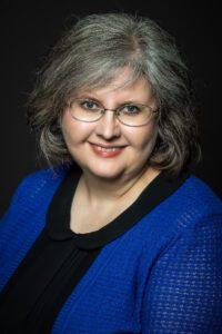 Darlene Falter