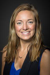Ashley Haas